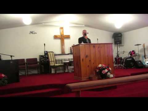 83114 part 1 of 3 Preaching by Bro Tony Becker