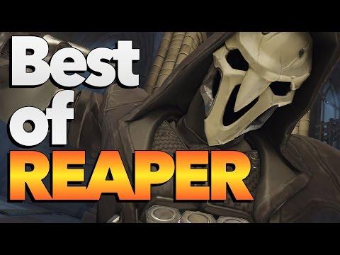 Best Of REAPER - Overwatch Community Montage