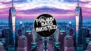 Crazy Ya [BASS BOOSTED] Jazzy B & Lil Golu   Sukshinder Shinda   Latest Punjabi Songs 2017