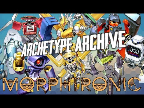 Archetype Archive - Morphtronic