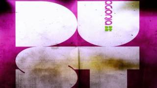 Agoria feat. Scalde - Dust (Rocco Vision Mix) edit