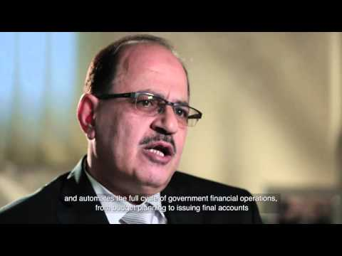 Government Financial Management Information System (GFMIS) Milestone