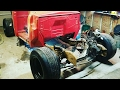 Rat rod build 2.26.17