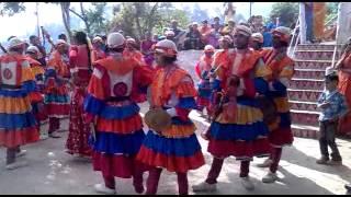 Chhaliya Nritya in Kumaon
