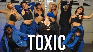 """TOXIC"" by Kehlani   Nextkidz Choreography"