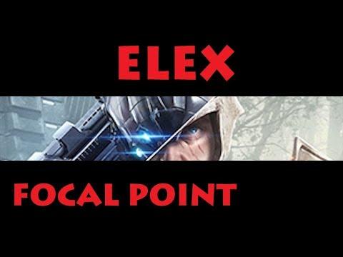 Focal Point: Elex