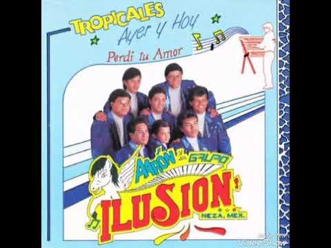 Perdi Tu Amor 1995 - Aaron y Su Grupo Ilusion