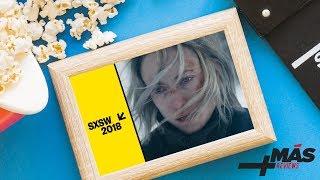 SXSW - 'A VIGILANTE' RED CARPET - OLIVIA WILDE