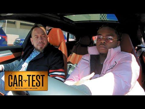 Car Test: Gunna
