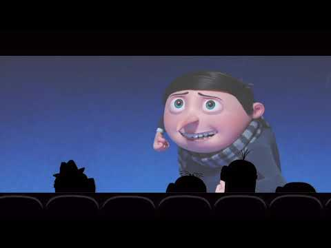 Watch The New Minions: The Rise Of Gru Trailer With The Minions