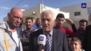 د. محمود ارديسات - التطورات على الحدود الشمالية