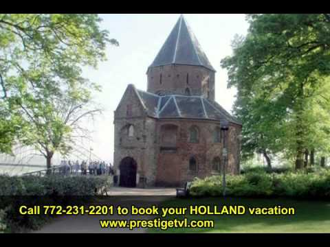 Vacation to Holland