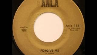 RARE FUNK: Dynamic Adam - Forgive Me (Sample)