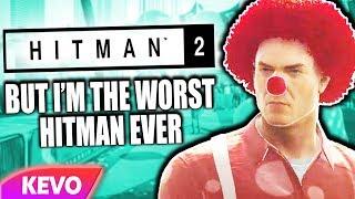 Hitman 2 but I