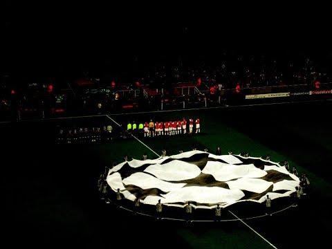 Champions League 2017/18 Promo