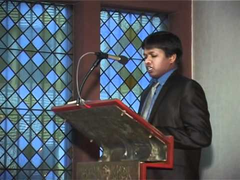Christmas Holy Mass at Tamil Catholic Church in Frankfurt, Germany on  25-12-2011 part 1 of 3