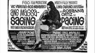 PACING (1971) - Katy dela Cruz