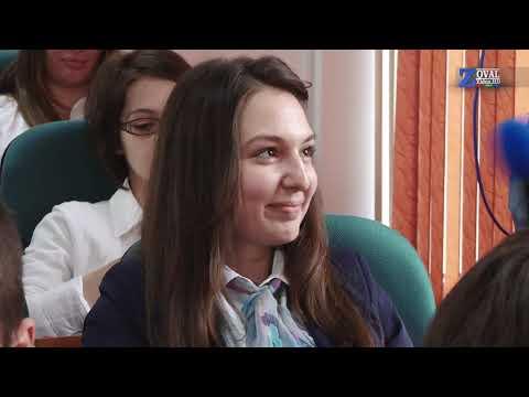 """ANI DE LICEU Ep. 2/ Colegiul National """"Nichita Stanescu"""", Ploiesti/ VIDEO"""