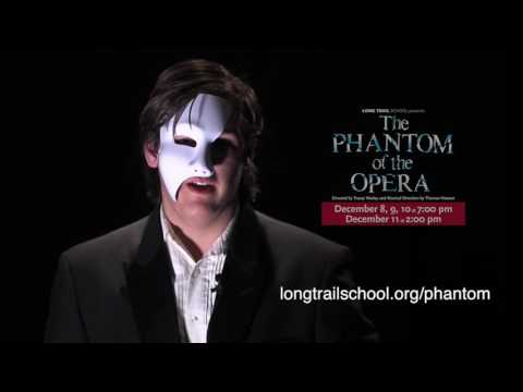 Video Press Release - The Phantom of the Opera