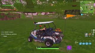 Fortnite Glitche #2 How to enter the map on the disastroous lands!!! Shock!!!! WATCH VIDEO!!!!!!
