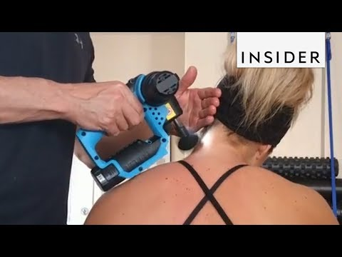 Portable Massage Gun from YouTube · Duration:  1 minutes 31 seconds