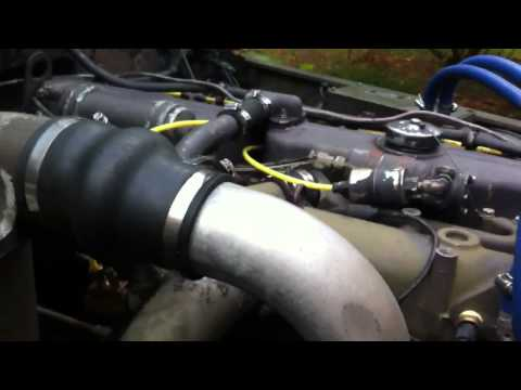 Repeat M35A2 transmission removal for repair or replace