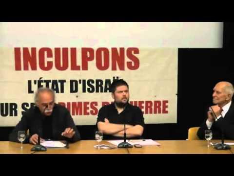 Débat avec Stéphane Hessel et Michel Warschawski - 2/2