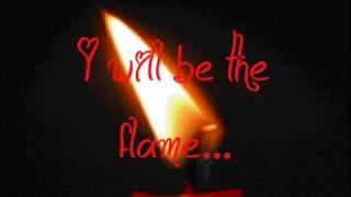 Cheap Trick - The Flame (Lyrics)