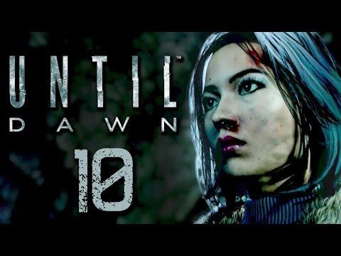 Until Dawn [10] - THE MINES