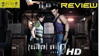 "Resident Evil 0 HD Remaster Review ""Buy, Wait for Sale, Rent, Never Touch?"""