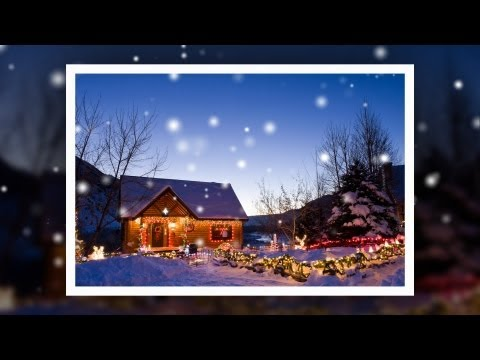 Free Effects Download for ProShow - Holiday Snow