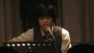 08年5月24日(土) 赤坂で行われたルカの単独ライブ映像☆彡 (第2部会場に...