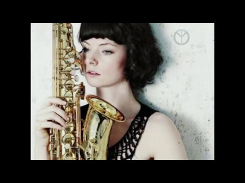 Jorja Chalmers - Sax