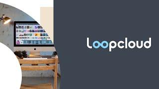Loopcloud 5 - Everything is possible