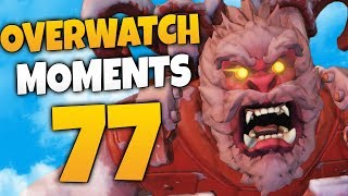 Overwatch Moments #77