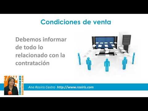 👍-aspectos-legales-de-las-tiendas-online.-curso-marketing-digital-y-redes-sociales-#-37-⭐-rosiris