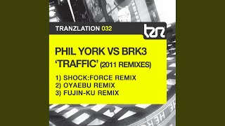 Traffic (2011 Remixes)
