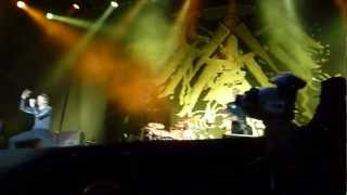 Die Toten Hosen - Ballast der Republik, Rock am Ring 2012