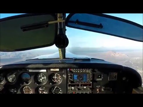 My 10th Flight Lesson (Part 1/4): Finally with ATC Audio!