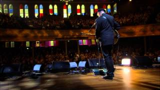 "Richard Thompson performs ""1952 Vincent Black Lightning"" at the 2012 Americana Music Awards"