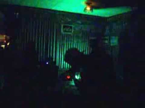 Obscurities live at Elks Lodge-Frackville PA