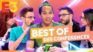 E3 2019 : Best Of briefs / conférences / débriefs