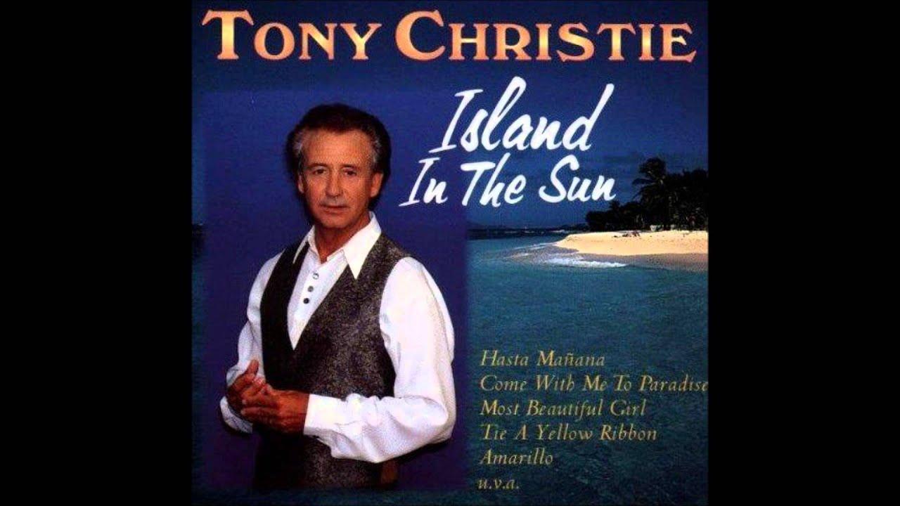 island in the sun tony christie 1975 youtube. Black Bedroom Furniture Sets. Home Design Ideas