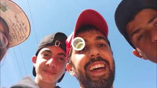 """סרטון נחלש 2017 2018 """"אחריי!"""" בשטח באר שבע שכונת י""""א"""