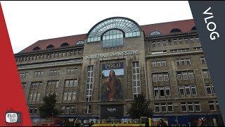 Einkaufen im größten Einkaufszentrum der Welt ~ Berlin Daily Vlog #2
