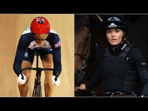 How cycling star Victoria Pendleton became a jockey