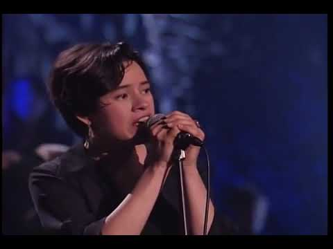 10 000 Maniacs   Because The Night Unplugged HD