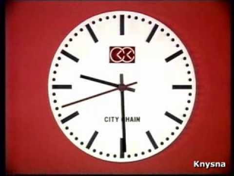1990 - TVB Pearl Time Check (City Chain)