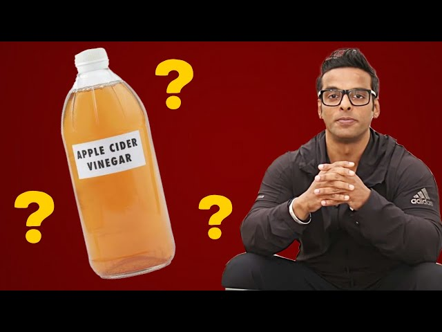 Apple Cider Vinegar | Benefits, Uses & Side Effects | Yatinder Singh