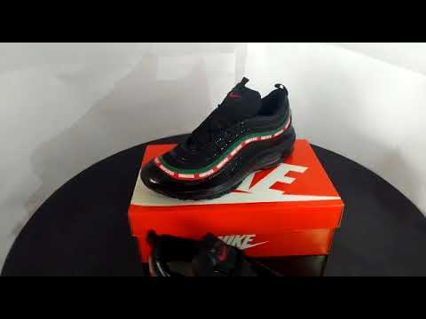 3370b949359f5 Tênis Nike Air Max 97 Masculino e Feminino ...